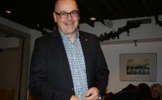 Torsten Albig bei der Nominierungsversammlung