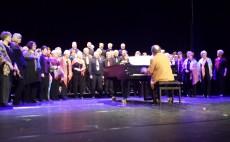 Chor-Gesang vom Feinsten