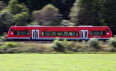 Regionalbahn | Foto: kaffeeeinstein - CC BY-SA 2.0